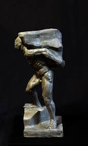 Eirik Arnesen Sculpture
