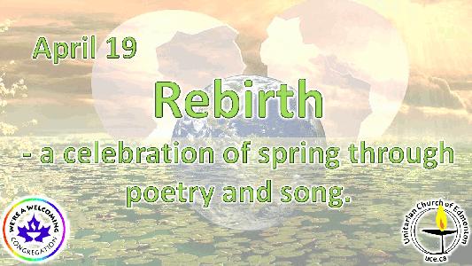 april 19 2020 rebirth