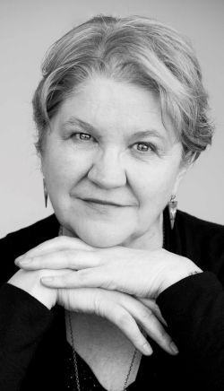 Rev. Rosemary Morrison